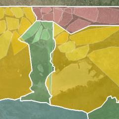 Namibia Schools Google Earth Overlay