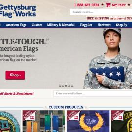 GettysburgFlag.com